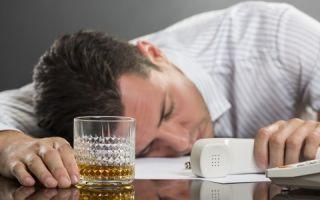 Пить или не пить алкоголь при панкреатите