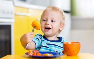 Какой должна быть диета при боли поджелудочной железы детей