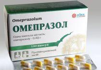 Использование Омепразола при панкреатите