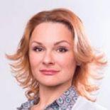 Хадзегова Светлана Руслановна