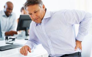 Причины боли в спине при панкреатите
