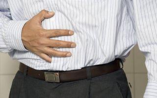 Симптомы и лечение билиарного панкреатита