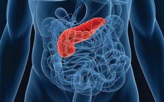 Как восстановить поджелудочную железу?