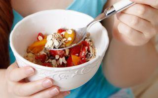Какой должна быть диета при диффузных изменениях поджелудочной железы?