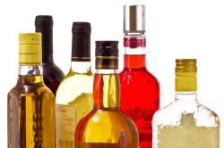 Алкоголь - одна из причин панкреатита