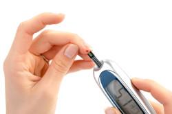 Диабет - причина заболеваний печени