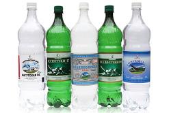 Минеральные щелочные воды