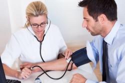 Пониженное артериальное давление при панкреонекрозе