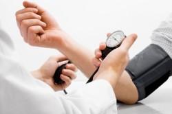 Повышение давления при панкреатите