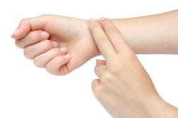 Повышение пульса при панкреатите