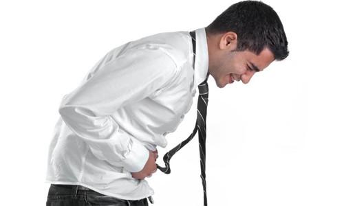 Приступ острого панкреотита