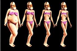 Сильное похудение как симптом рака поджелудочной железы