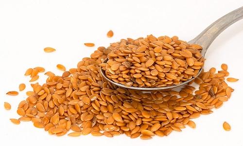 Польза семян льня при панкреатите