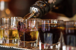 Вред алкоголя для печени и поджелудочной железы