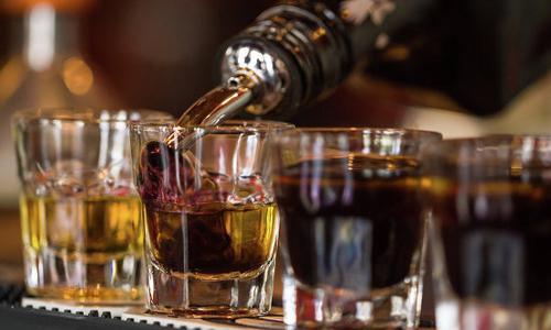 Вред алкоголя при панкреатите