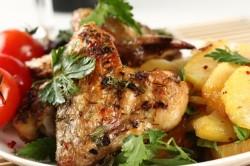 Вред жирной пищи при панкреатите