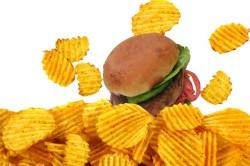 Вредная пища - причина панкреатита