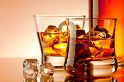 Алкоголизм - причина развития заболевания