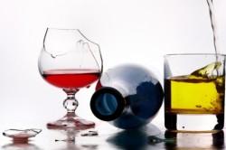 Злоупотребление алкоголем одна из причин дисфункции поджелудочной железы