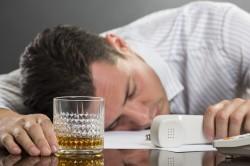 Злоупотребление алкоголем - причина острого панкреатита