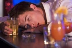 Злоупотребление алкоголем как причина панкреатита
