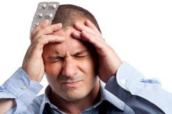 Проблема головной боли при панкреатите