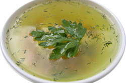 Овощной бульон при панкреатите