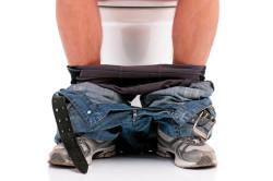 Диарея - симптом билиарного панкреатита
