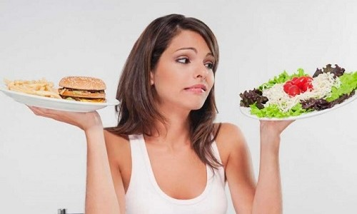 Выбор питания при панкреатите