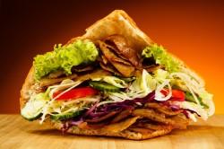 Негативное влияние вредной пищи