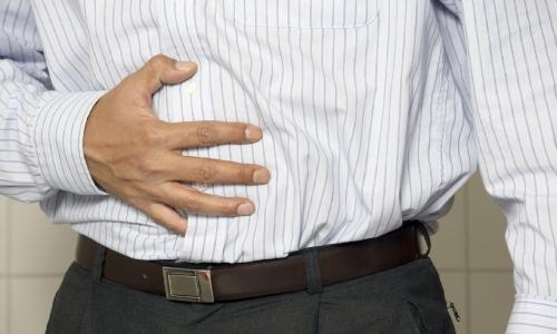 Проблема ферментной недостаточности поджелудочной железы