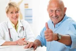 Консультация врача при болезни поджелудочной железы