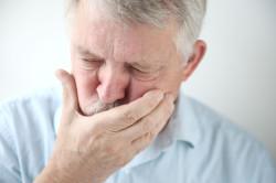Приступы рвоты как симптом образования камней в поджелудочной железе