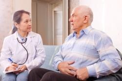 Консультация врача при панкреатите у мужчин