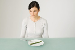 Отказ от пищи при обострении панкреатита