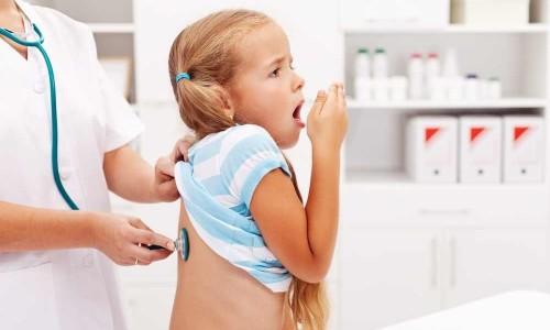 Проблема реактивного панкреатита у ребёнка