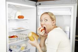 Переедание - причина опухолей в поджелудочной железе