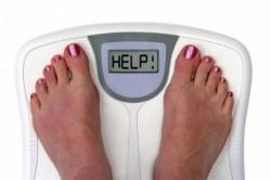 Потеря веса - признак хронического панкреатита