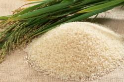 Рис для приготовления супа из рыбы