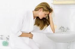 Рвота - симптом панкреатита