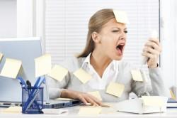 Стресс - причина хронического панкреатита