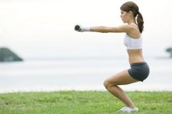 Физическая активность для профилактики заболевания