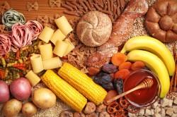 Углеводы для правильного питания