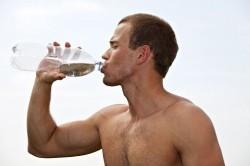 Постоянная жажда - симптом заболевания поджелудочной железы