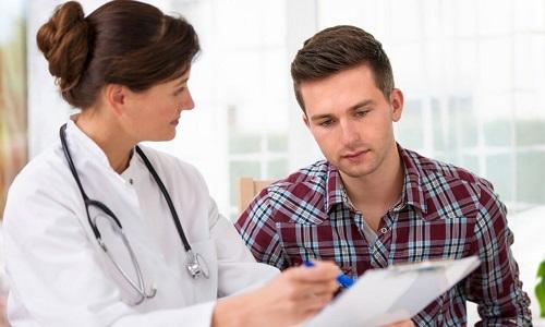 Только врач может принять решение о возможности применения продукта для пациента