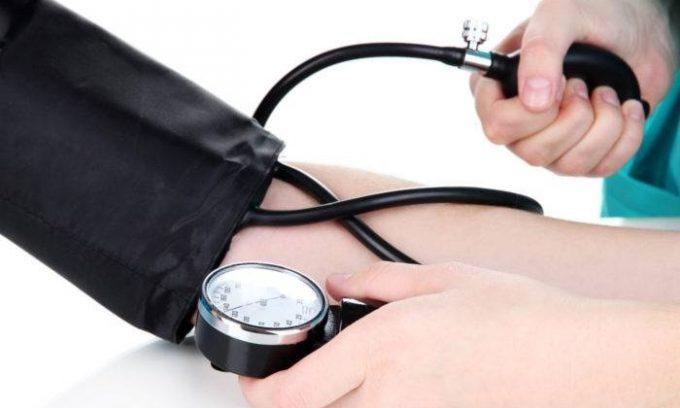 Повышение артериального давления может быть указывать на наличие заболевания