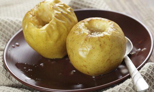 В меню диеты 5п должны присутствовать фрукты, которые подвергаются термической обработке