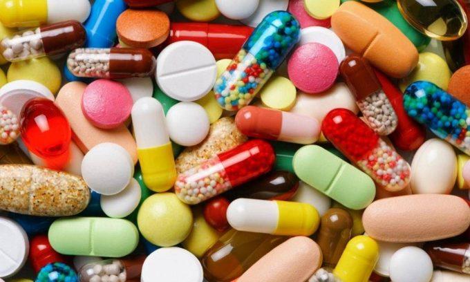 Бесконтрольный прием лекарств может привести к неблагоприятным процессам в поджелудочной