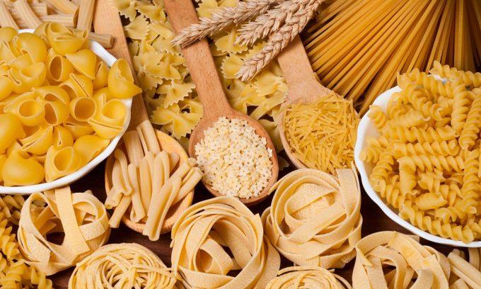 При панкреатите и холецистите нельзя употреблять в пищу макаронные изделия