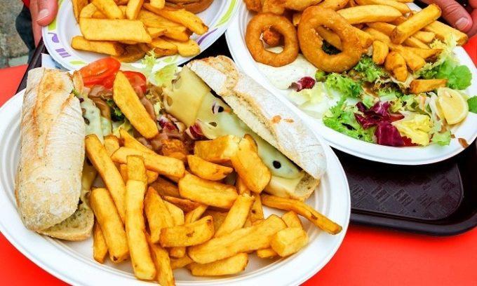 Замещение паренхимы поджелудочной железы соединительной тканью происходит из-за употребления жирной и жаренной пищи